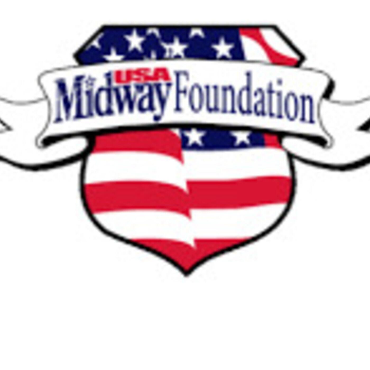 Midway USA Foundation John Linquist & Scott Reynolds