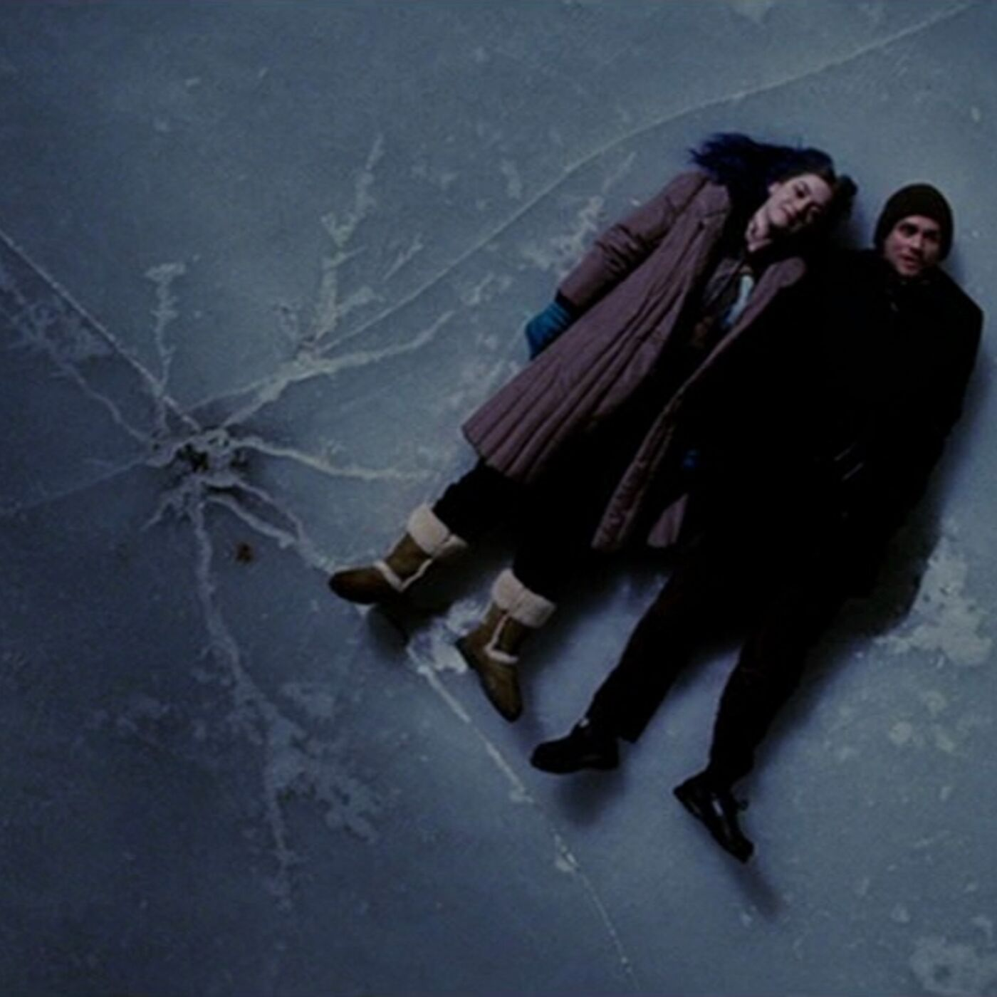 Episode 12: Eternal Sunshine of The Spotless Mind