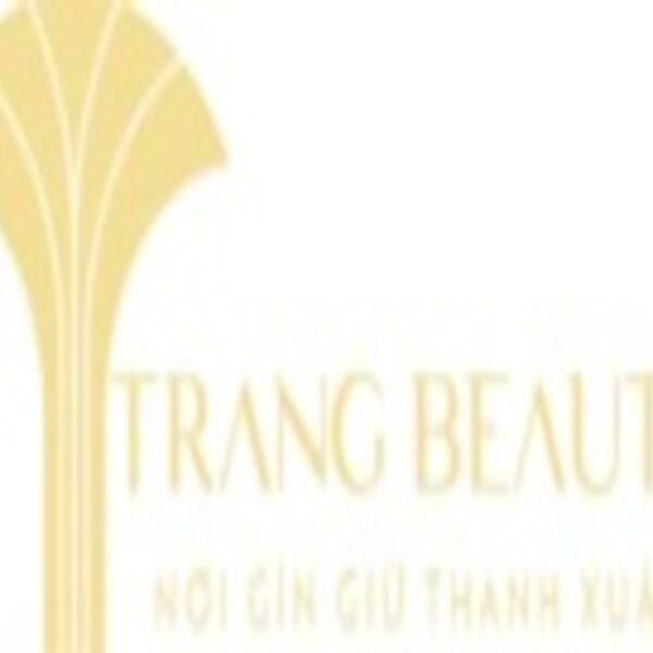 Trang Beauty Podcast Artwork Image