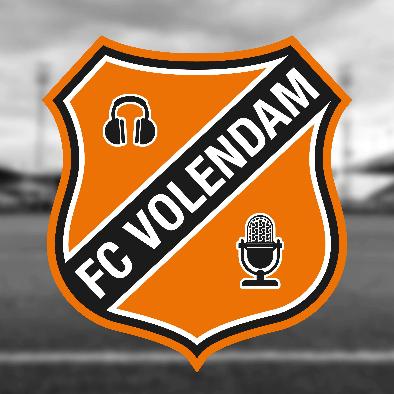 FC Volendam Podcast logo