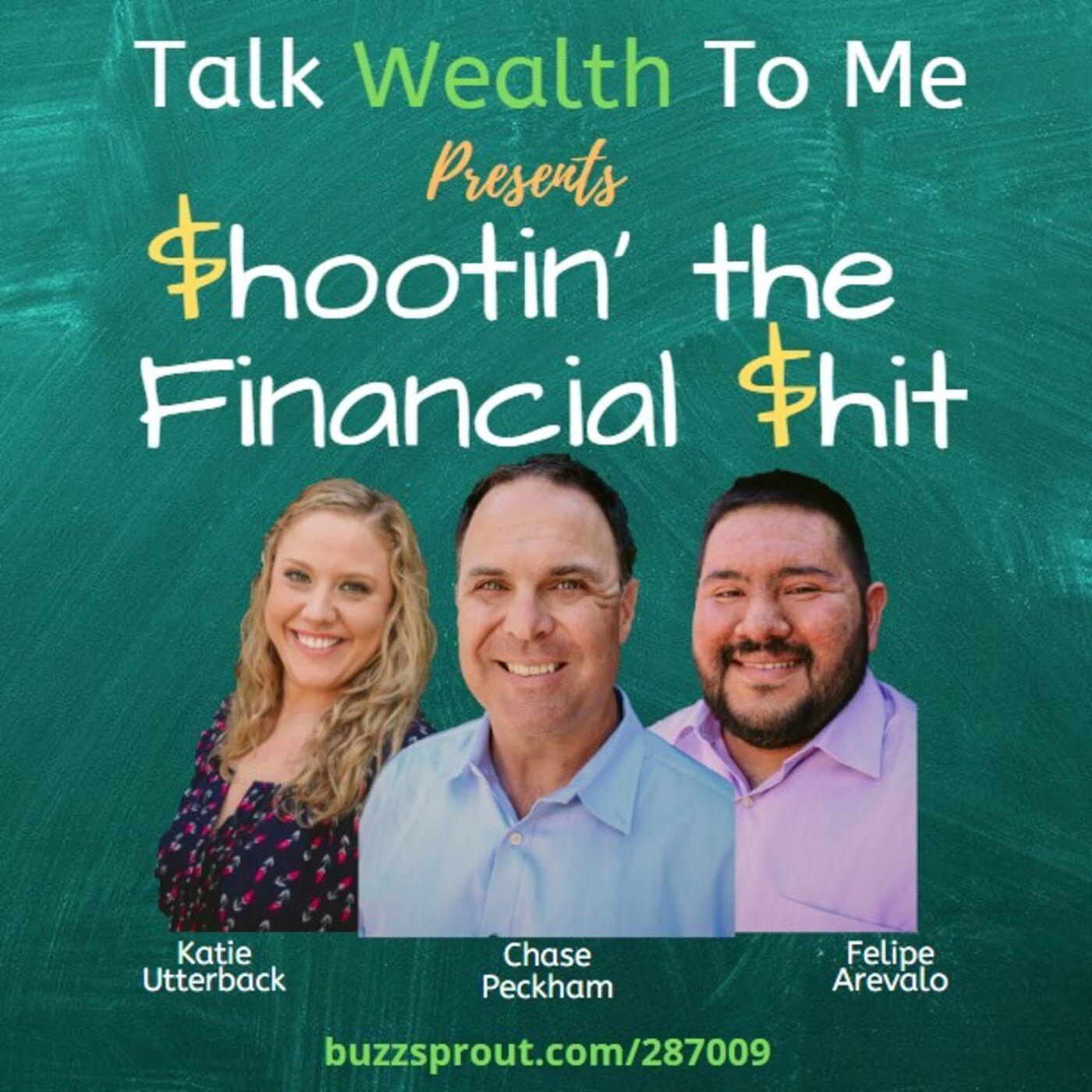 #045: $hootin' the Financial $hit: Quarantine Update #2