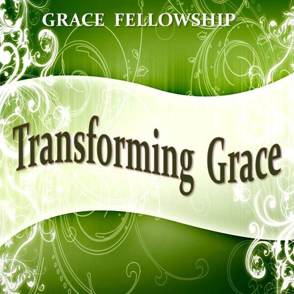 Transforming Grace Podcast Artwork Image