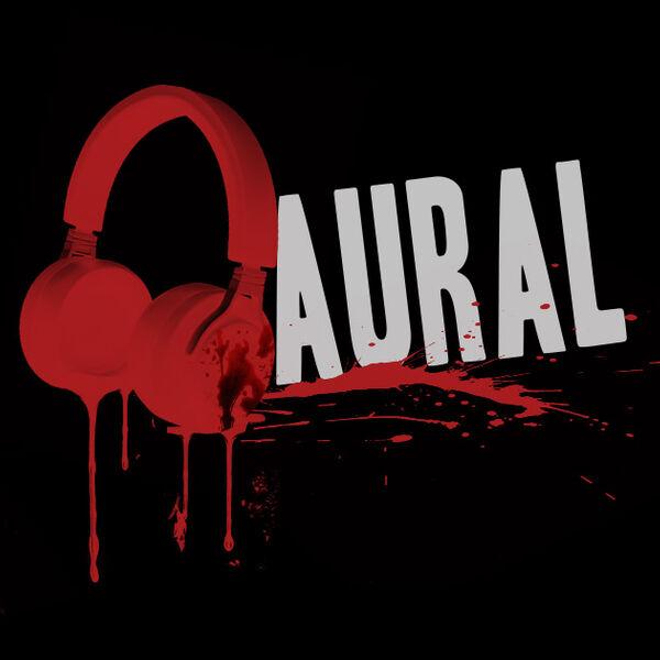 Horror Lab Aural Podcast Artwork Image
