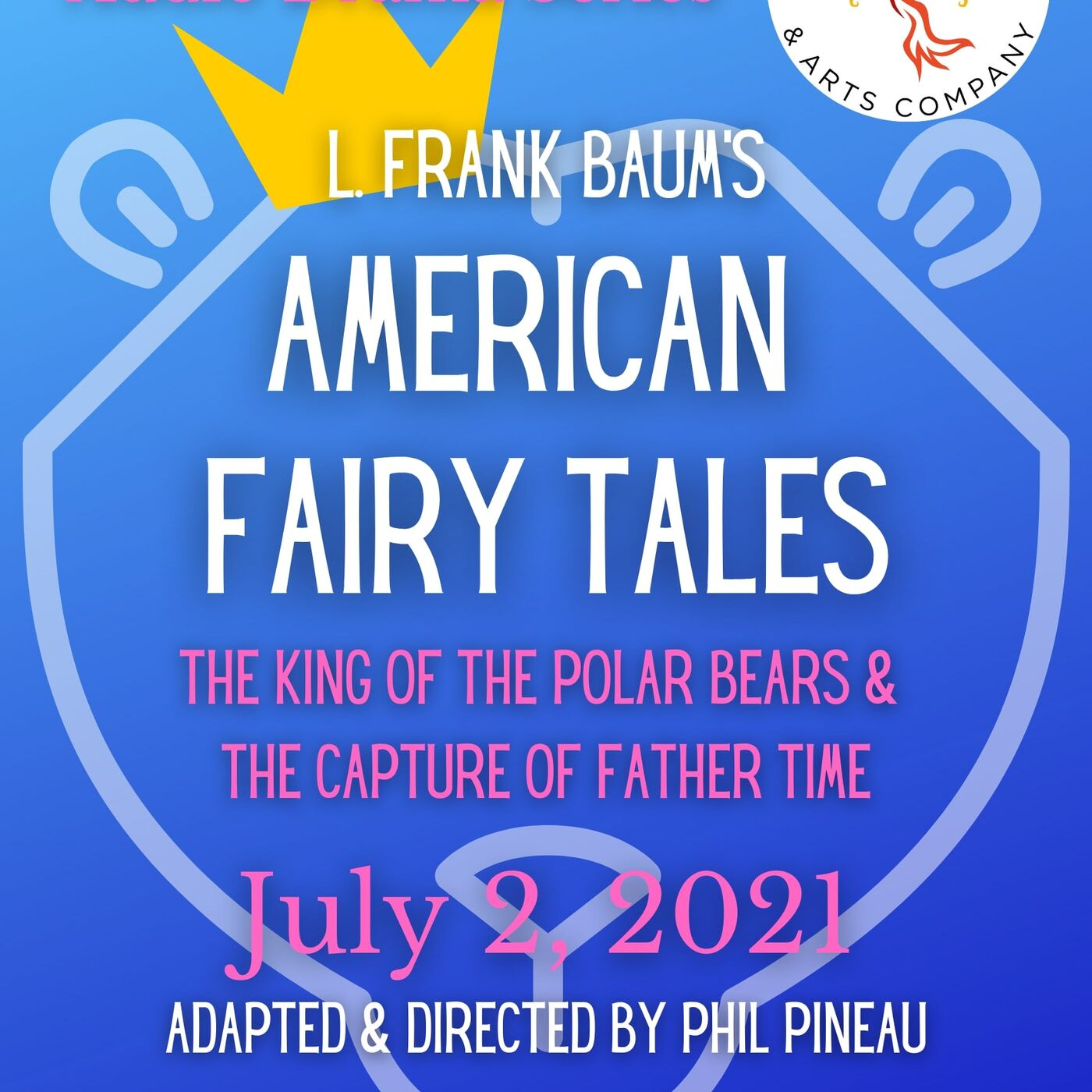 American Fairy Tales: Part 2