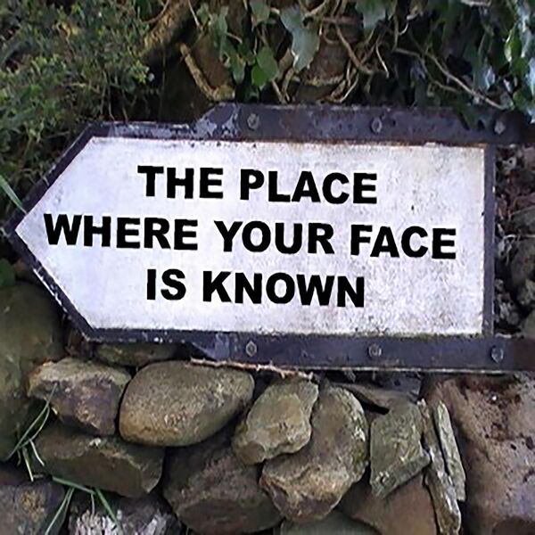 The Place Where Your Face is Known Podcast Artwork Image