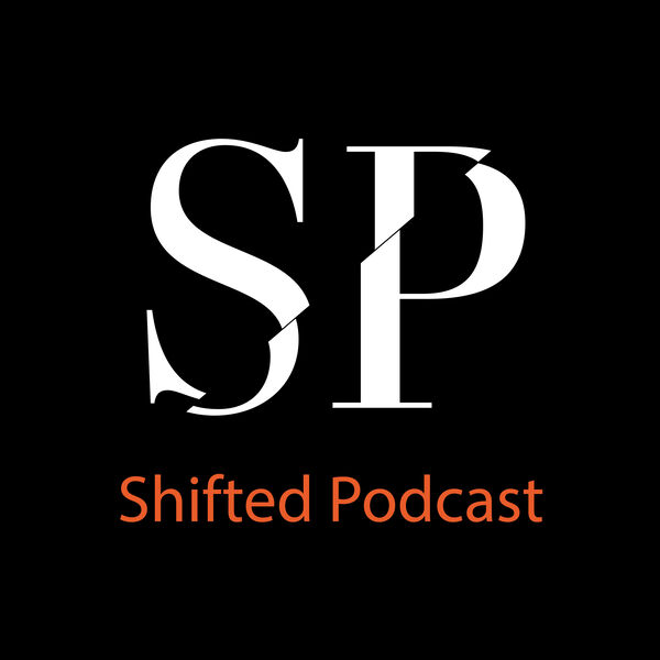 Shifted Podcast Podcast Artwork Image