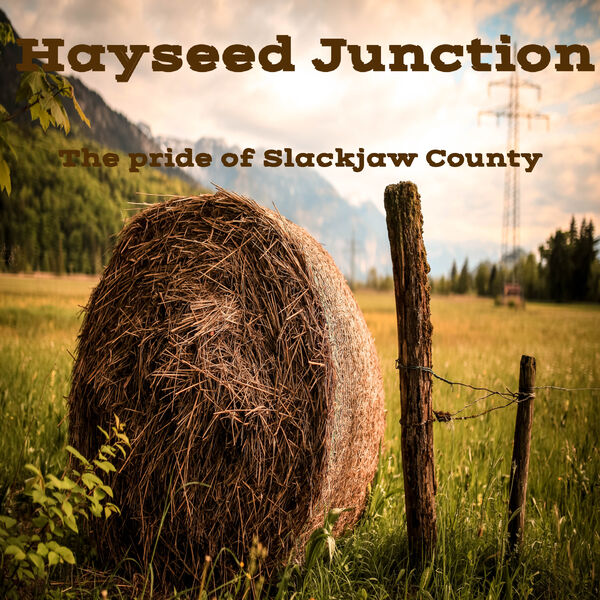 Hayseed Junction Podcast Artwork Image