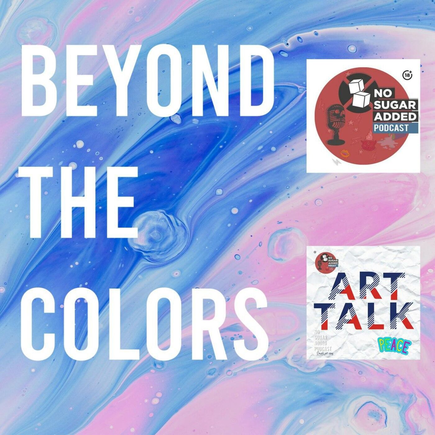 NSA Podcast: Beyond Colors  (Episode 2)