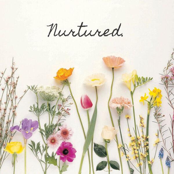 Nurtured. Podcast Artwork Image