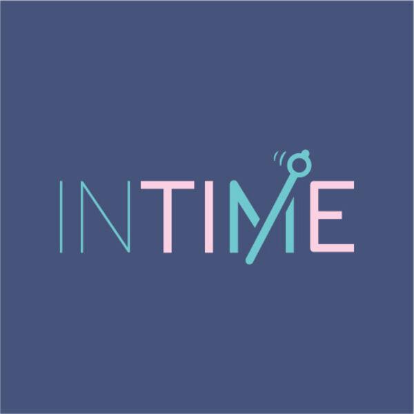InTime Podcast Podcast Artwork Image