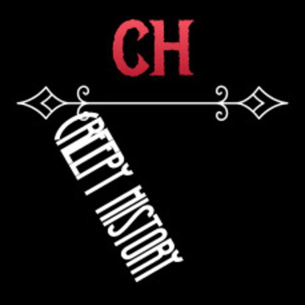 Creepy History Podcast Artwork Image
