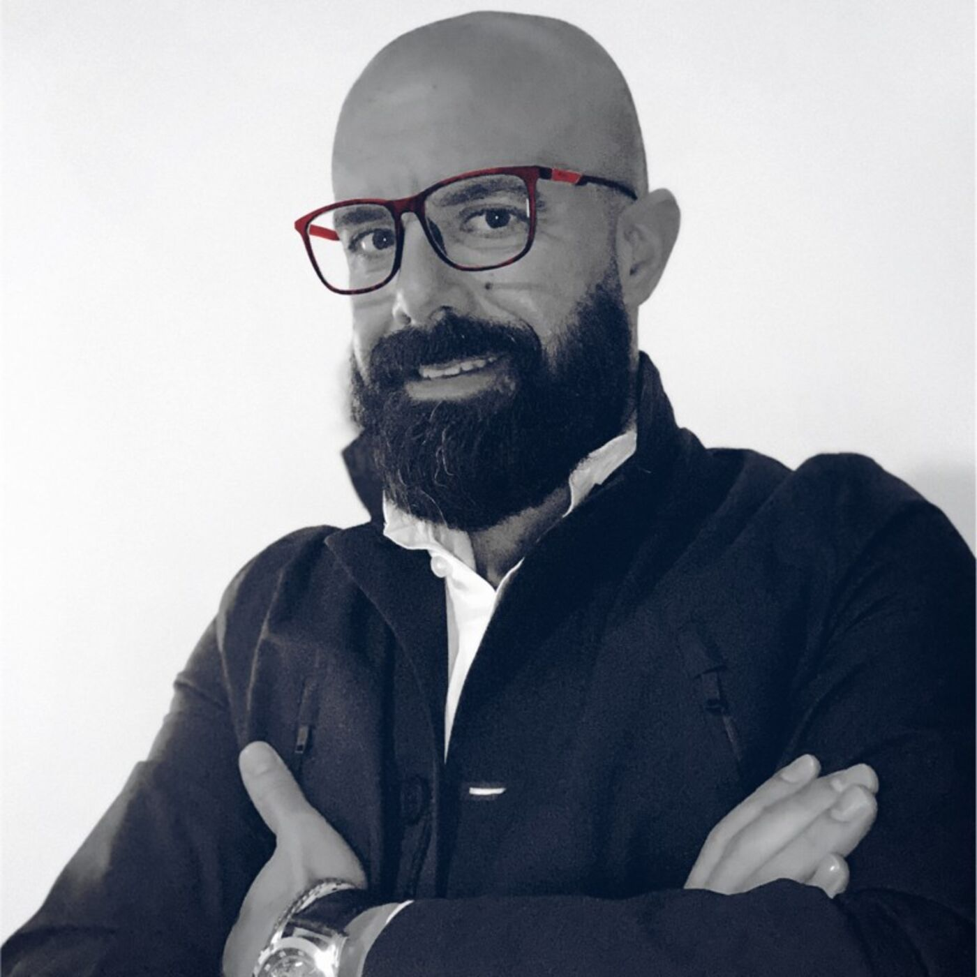 #04: Alfonso Gordillo AD Project Manager Spain