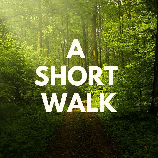 A Short Walk Podcast Artwork Image