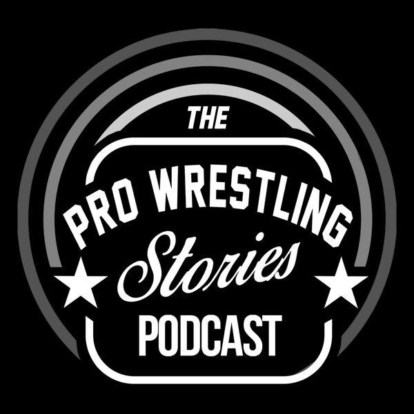 The Pro Wrestling Stories Podcast Podcast Artwork Image