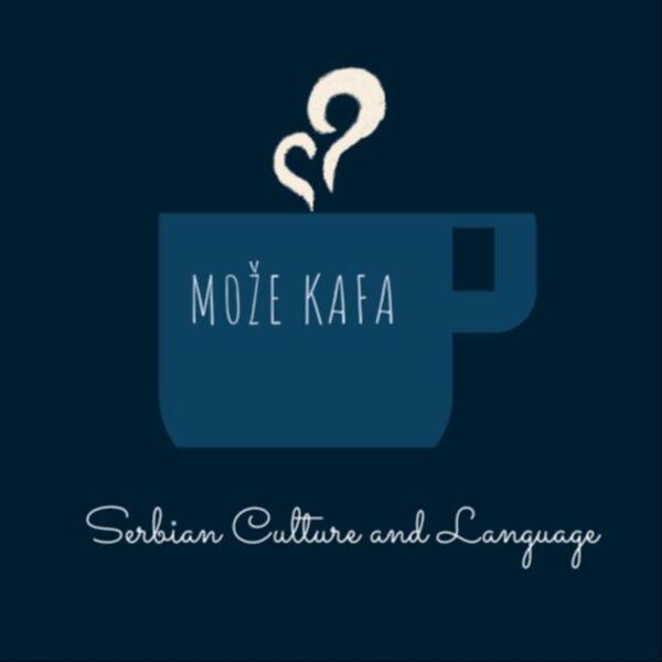 Može kafa? Podcast Artwork Image