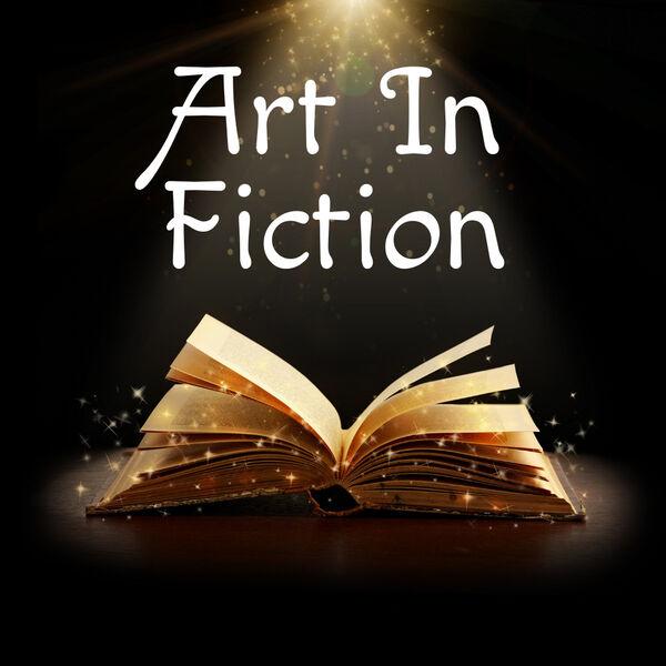 Art In Fiction Podcast Artwork Image