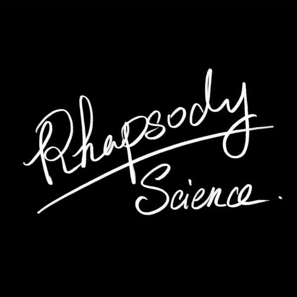 Rhapsody Science Podcast Artwork Image