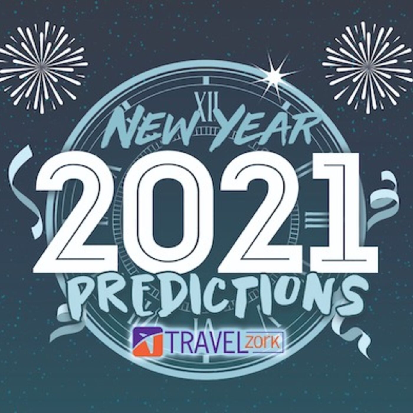 Season 5 - Episode 107 Vegas Predictions 2021