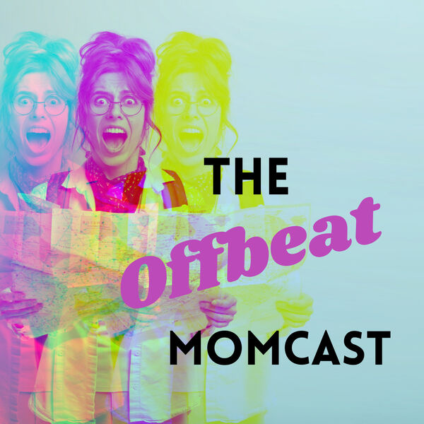 The Offbeat Momcast Podcast Artwork Image
