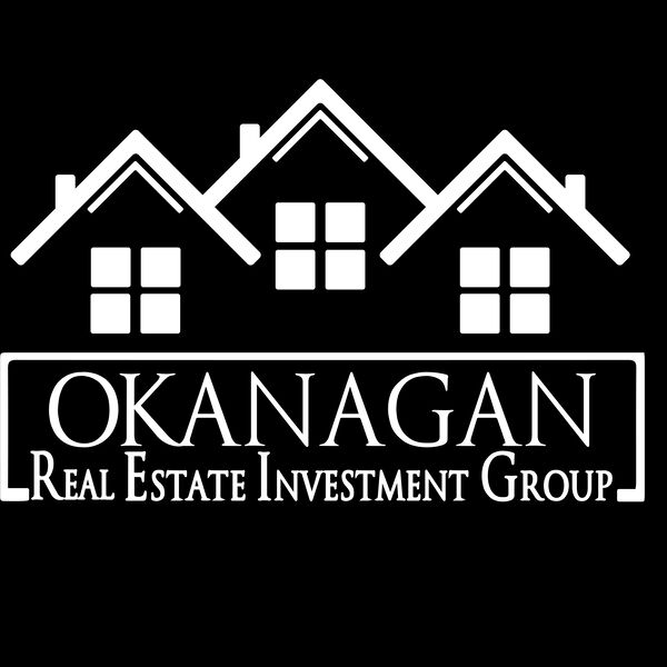 Okanagan Real Estate Investment Group Podcast Recordings Podcast Artwork Image