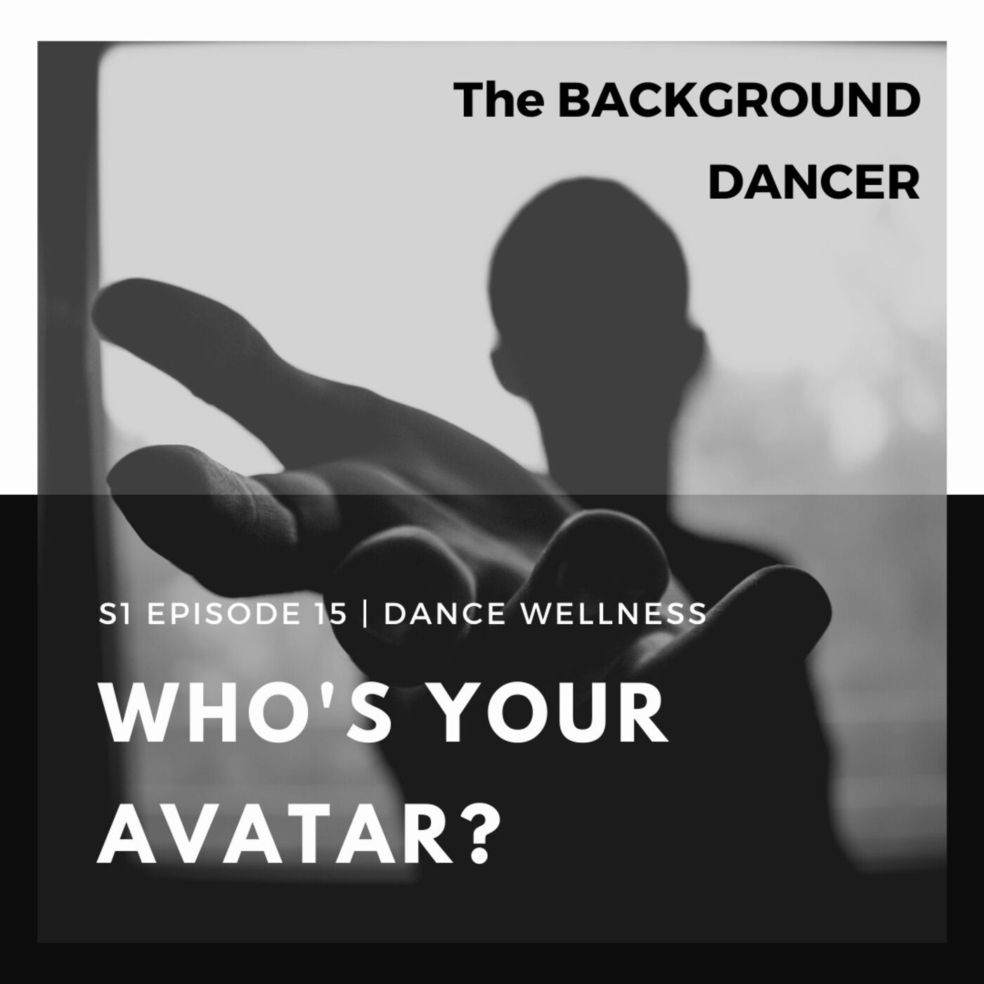 Who's Your Avatar?   Serving Your Purpose