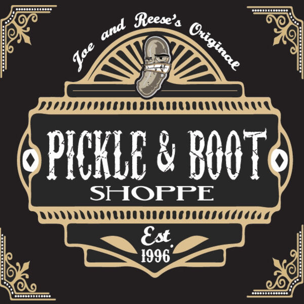 The Pickle and Boot Shop Podcast Podcast Artwork Image