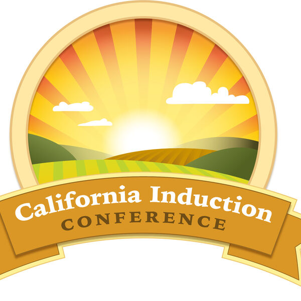 California Induction Conference 2019 Podcast Artwork Image