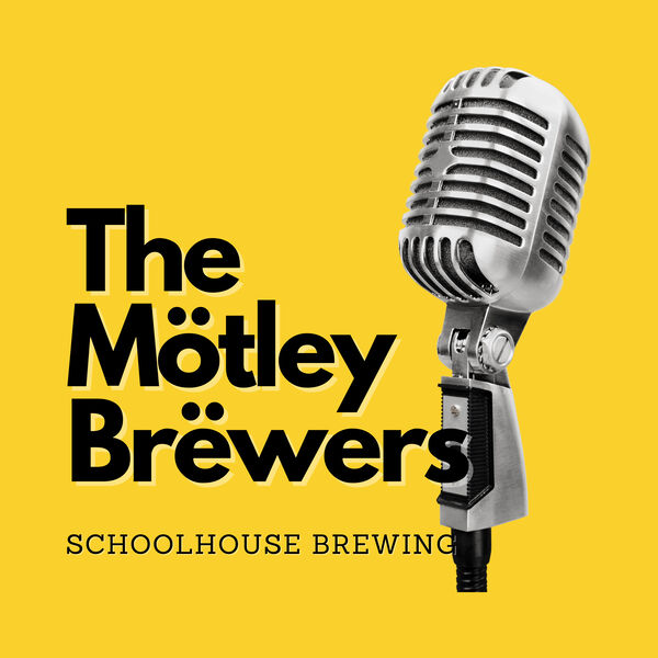 The Motley Brewers Podcast Artwork Image