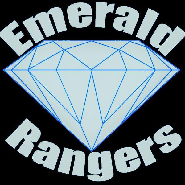 Emerald Rangers Podcast Network Podcast Artwork Image