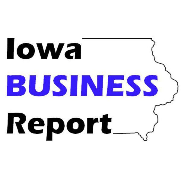 Iowa Business Report Podcast Artwork Image