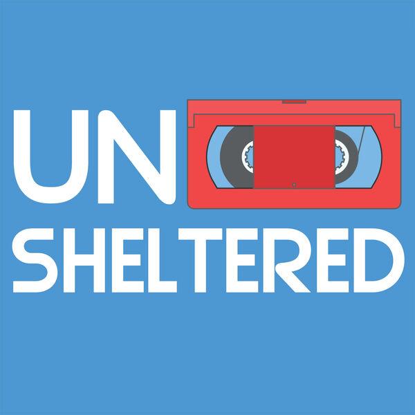 Unsheltered Podcast Artwork Image