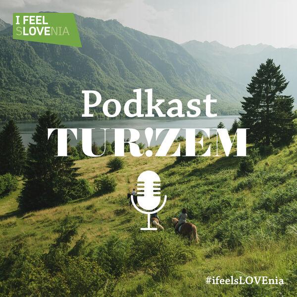 Podkast TUR!ZEM Podcast Artwork Image