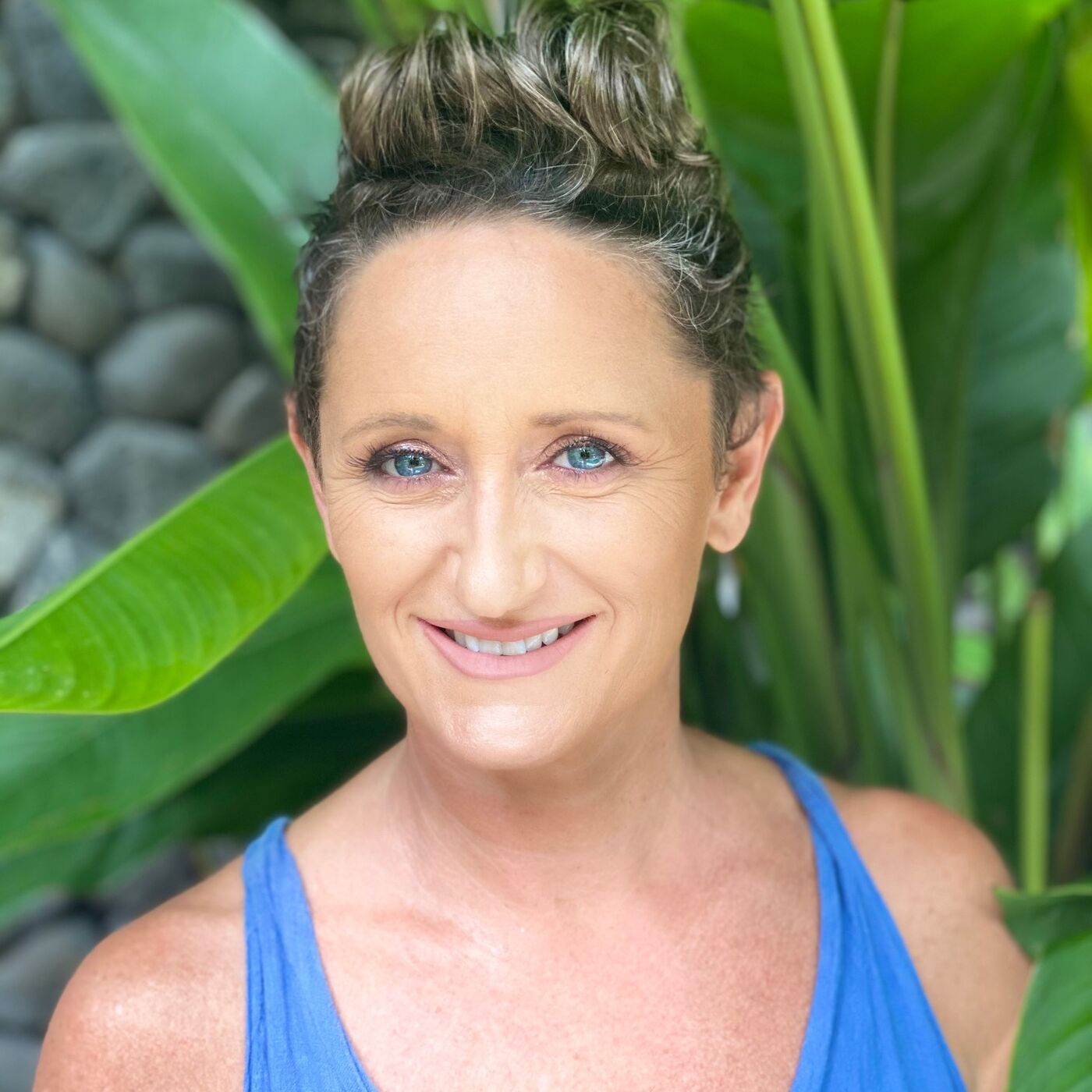 A Conscious Conversation With Ashley Ludman