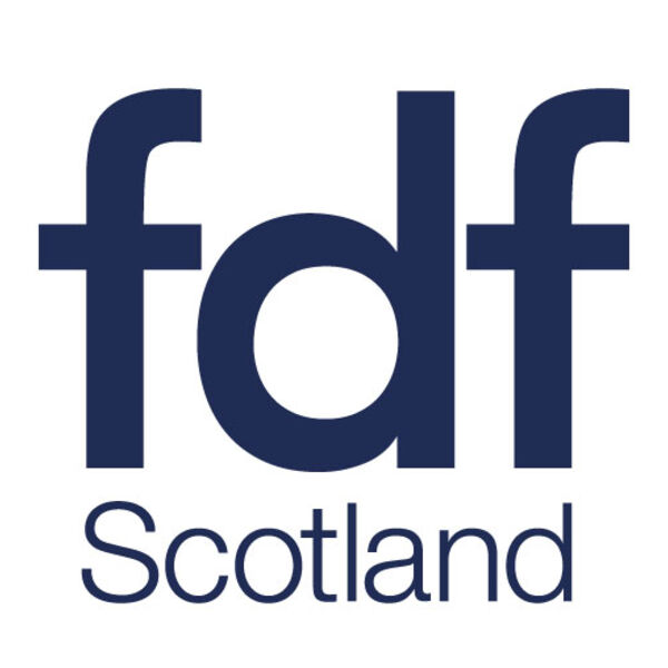 Food and Drink Federation Scotland  Podcast Artwork Image