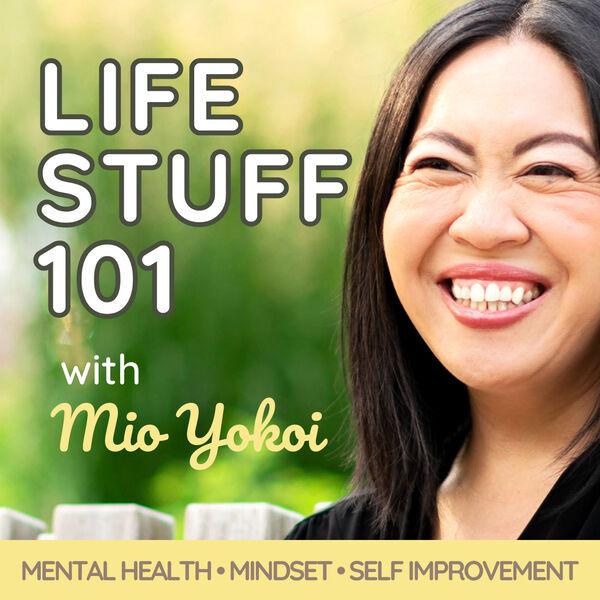 Life Stuff 101 Podcast Artwork Image