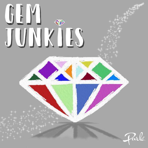 Gem Junkies Podcast Artwork Image