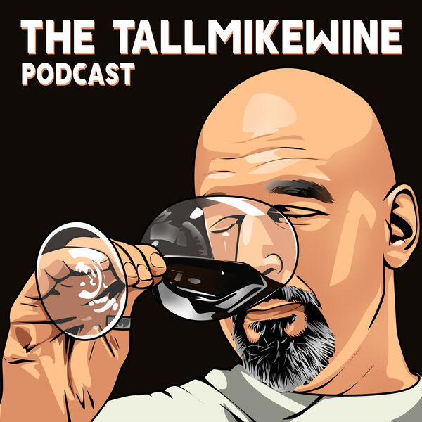 The TallMikeWine Podcast Podcast Artwork Image