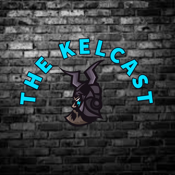The KelCast Podcast Artwork Image