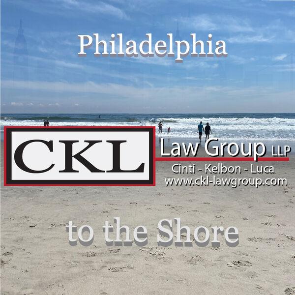CKL Law Group LLP Podcast Artwork Image