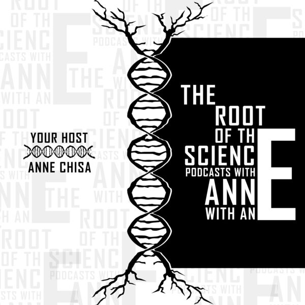 The Root Of The Science Podcasts Podcast Artwork Image