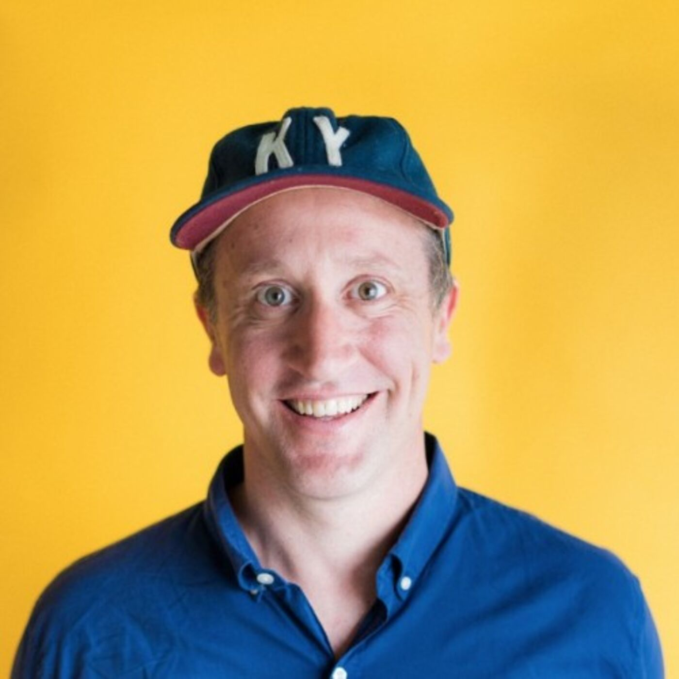 Whit Hiler -- Creating A Brand That Thrives Off Weirdness + Trial & Error
