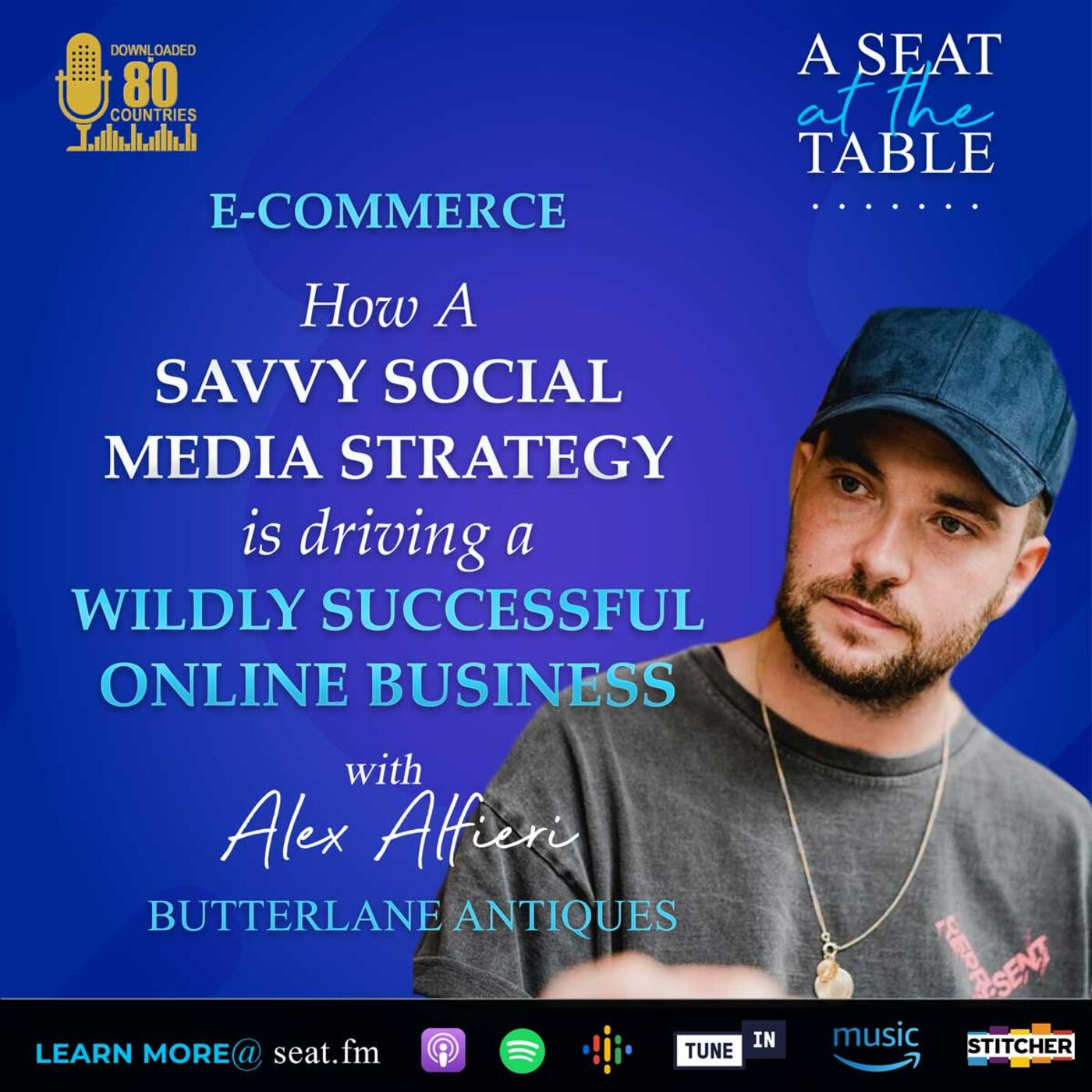 How A Savvy Social Media Strategy is Driving this Wildly Successful Online Business