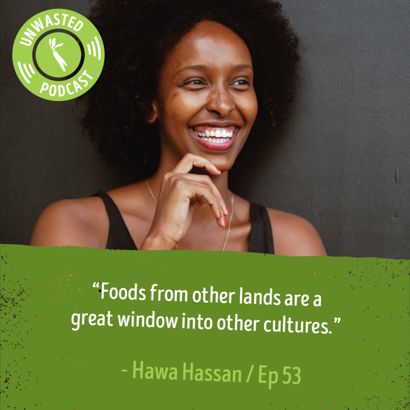 Understanding Our Grandmothers' Recipes With Hawa Hassan