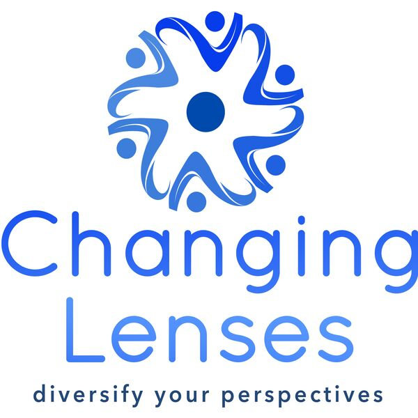 Changing Lenses: Diversify Your Perspectives Podcast Artwork Image