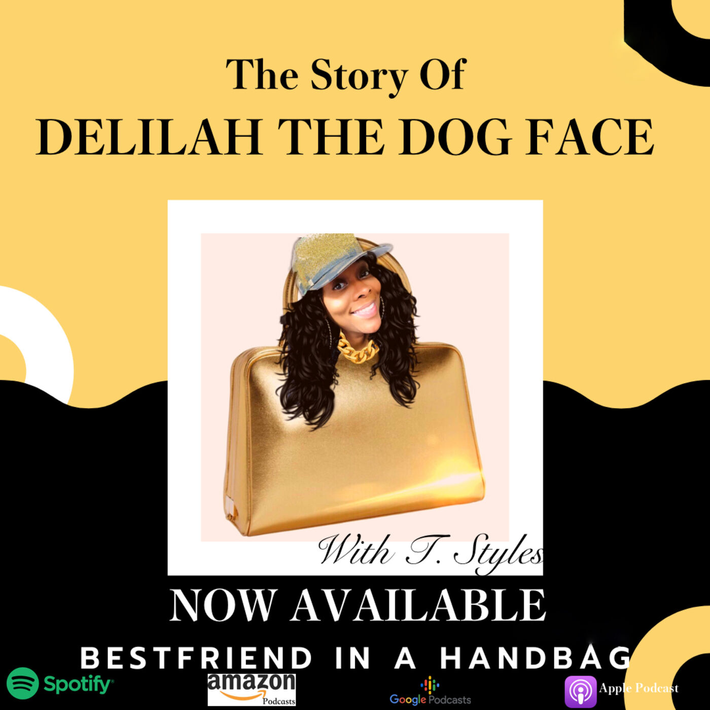 The Story Of Delilah The Dogface