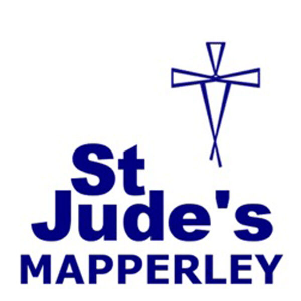 St Jude's Mapperley Podcast Artwork Image