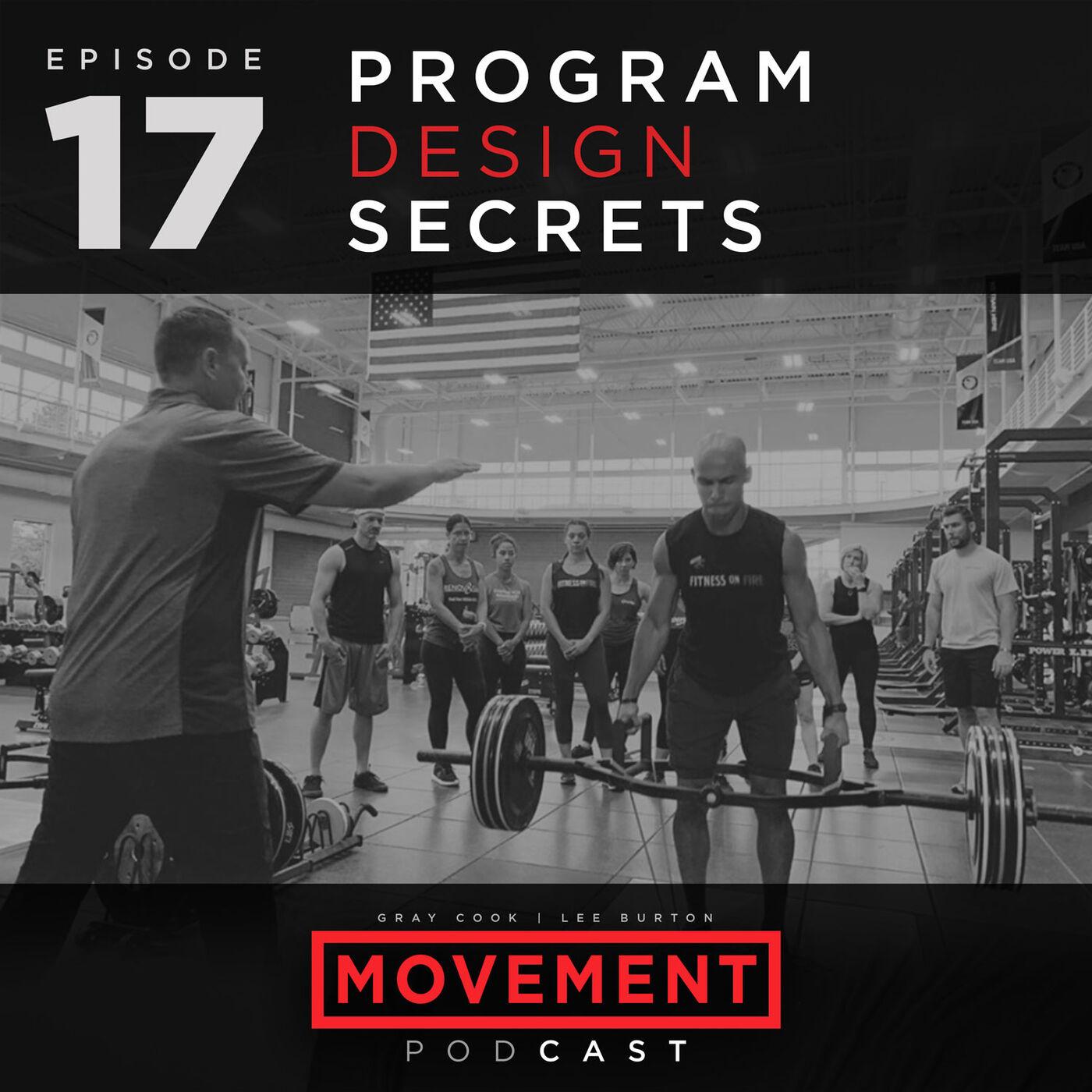 Program Design Secrets