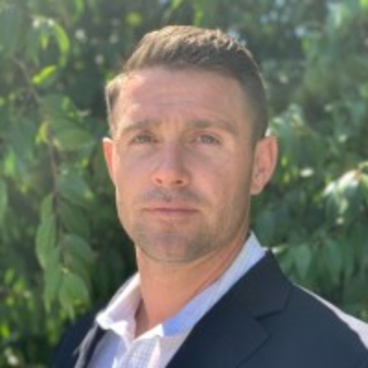 Ryan Cole - Marine, CounterIntelligence & Human Intelligence Expert and Founder Condition 1 Coffee Company (Season 3, Episode #47)