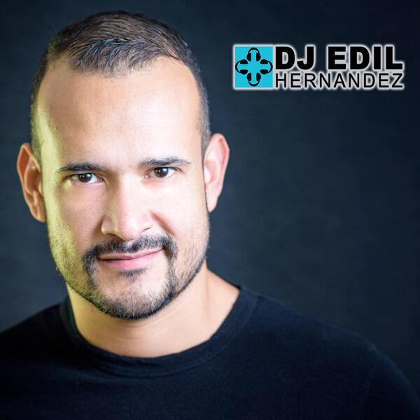 DJ Edil Hernandez's Podcast Podcast Artwork Image