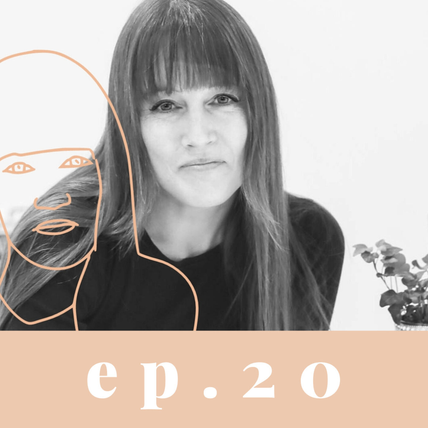 20: Personalising Your Wedding Styling and Preparing Joyfully for 2021, with Katie of The Vintage House That Could